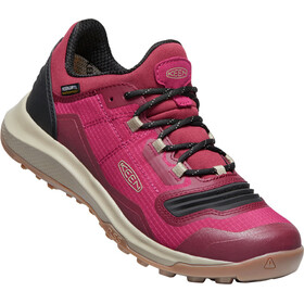 Keen Tempo Flex WP Shoes Women jam/plaza taupe